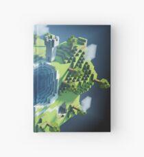 Minecraft Hardcover Journal