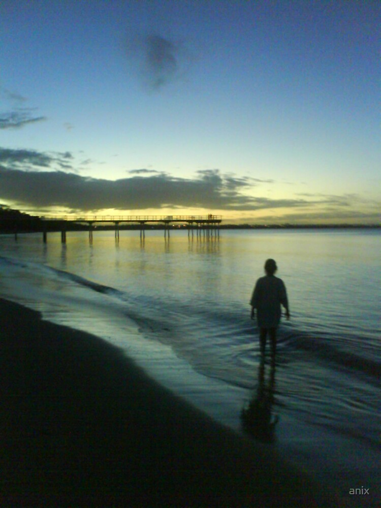 Hervey Bay is Home by anix