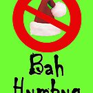 Bah Humbug by Tim Everding