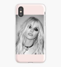 The Pretty Reckless iPhone Case/Skin