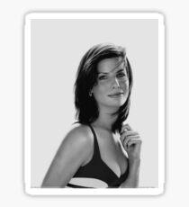 Sandra Bullock Sticker