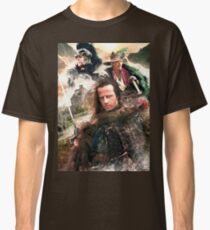 Highlander - There Can Be Only One Classic T-Shirt