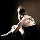 Dragonfly dreams by Anna Legault