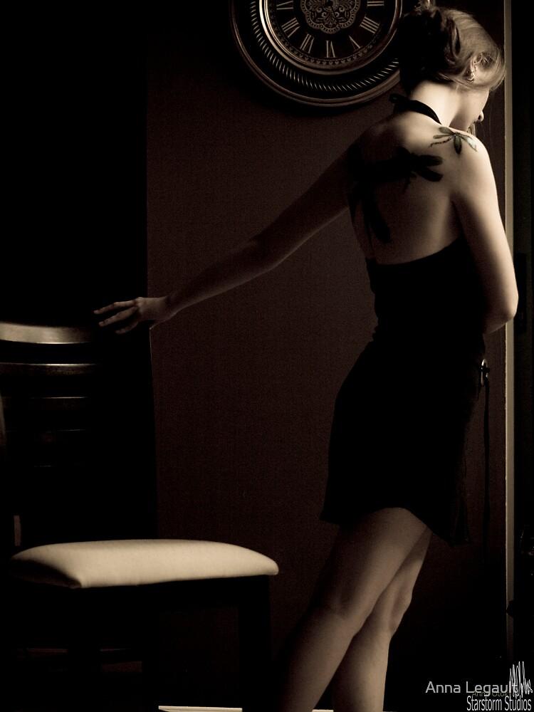 Lean by Anna Legault