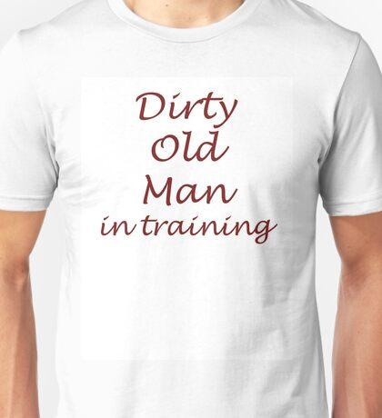 DOM n Training T-Shirt