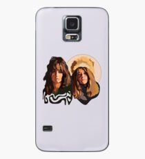 queens of psychedelia Case/Skin for Samsung Galaxy