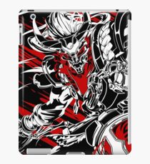 Thresh Vector Design - League of Legeends iPad Case/Skin
