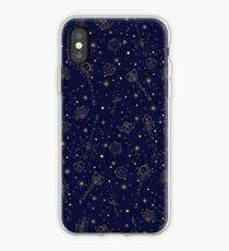 Sailor Moon Constellation iPhone Case