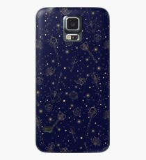 Sailor Moon Konstellation Hülle & Skin für Samsung Galaxy