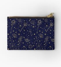 Sailor Moon Constellation Studio Pouch
