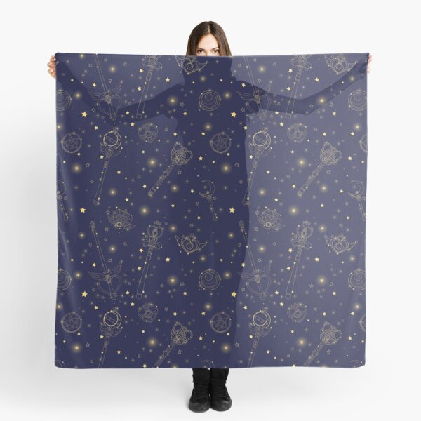 Sailor Moon Constellation Scarf