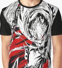 Rengar - League of Legends Graphic T-Shirt