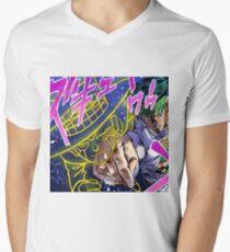 jojo rohan HEAVEN's DOOR Men's V-Neck T-Shirt