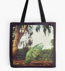 Monet in the Park Tote Bag