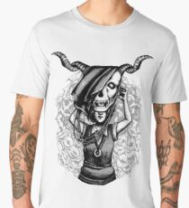 Sleigh Beggy Men's Premium T-Shirt