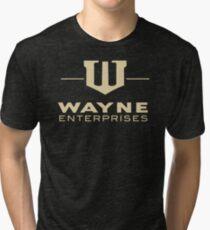 BEST SELLING KD393 Wayne Enterprises Best Trending Tri-blend T-Shirt
