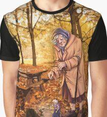 Small World Graphic T-Shirt