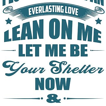 Everlasting Love by thienantieu
