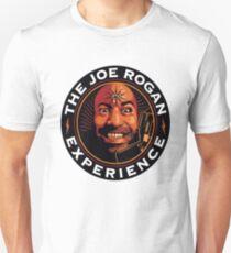 Die Joe Rogan Erfahrung Slim Fit T-Shirt