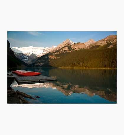 Lake Louise Series 1 Photographic Print