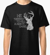 Dare Me Classic T-Shirt