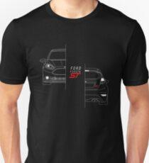 Ford Fiesta ST  Unisex T-Shirt