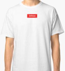 Uchiwa Classic T-Shirt