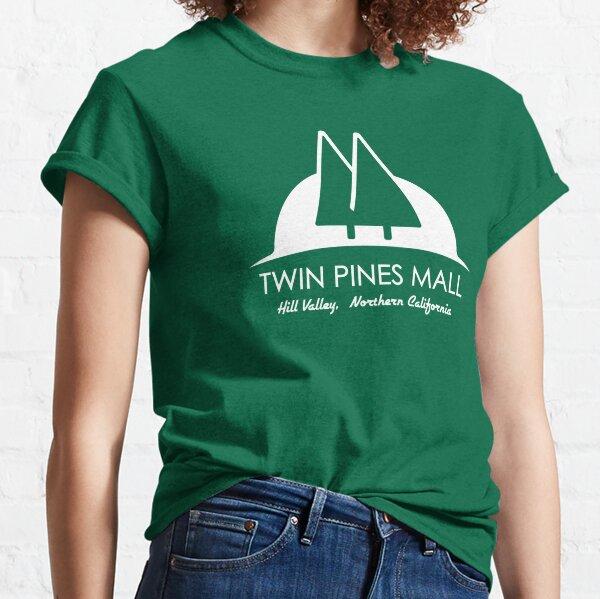 Twin Pines Mall Classic T-Shirt