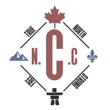 Northern Canadian Co. by bmandigo