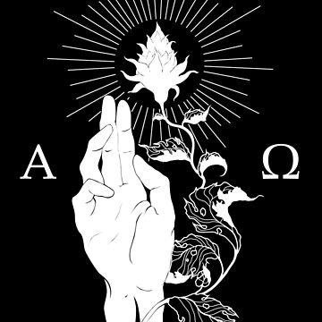 Alpha and Omega by rottenfantom