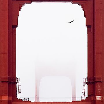 Golden Gate Bridge by de3euk