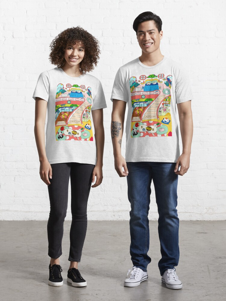 La Maison du Lapino  Essential T-Shirt