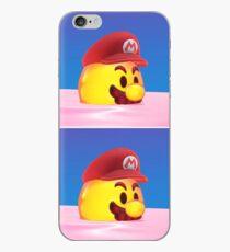 Super Mario Cream iPhone Case