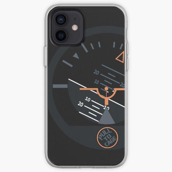 Pilote Téléphone Attitude Case Coque souple iPhone