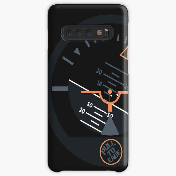 Pilot Attitude Phone Case Samsung Galaxy Snap Case