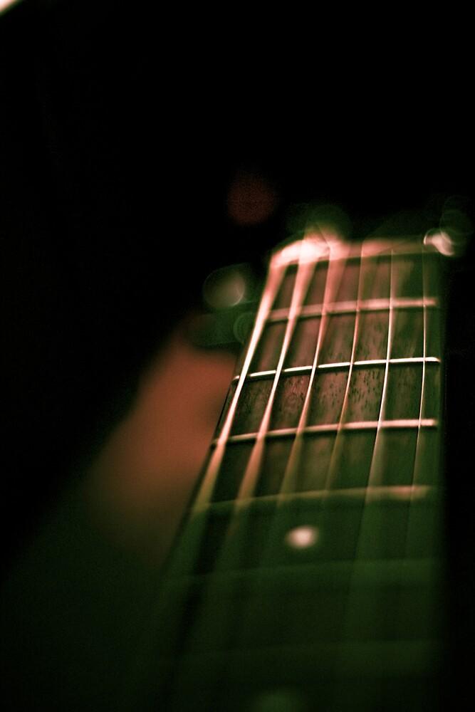 Guitar by Shekhar