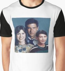 The family  Graphic T-Shirt