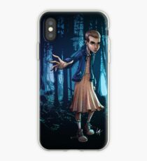 Eleven - Stranger Things iPhone Case