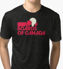 BEST SELLERS FT658 Boards Of Canada Best Trending Tri-blend T-Shirt