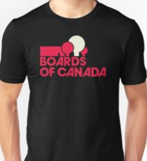 BEST SELLERS FT658 Boards Of Canada Best Trending Unisex T-Shirt