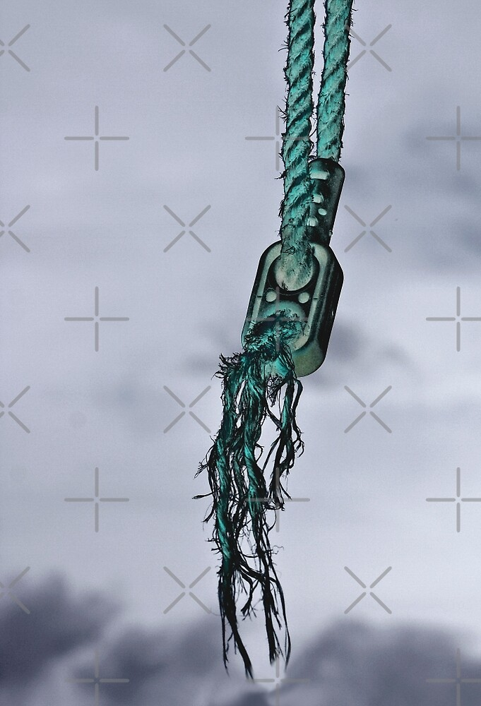 End of the Rope by Buckwhite