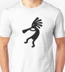 Kokopelli Unisex T-Shirt