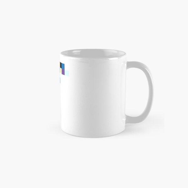 f Classic Mug