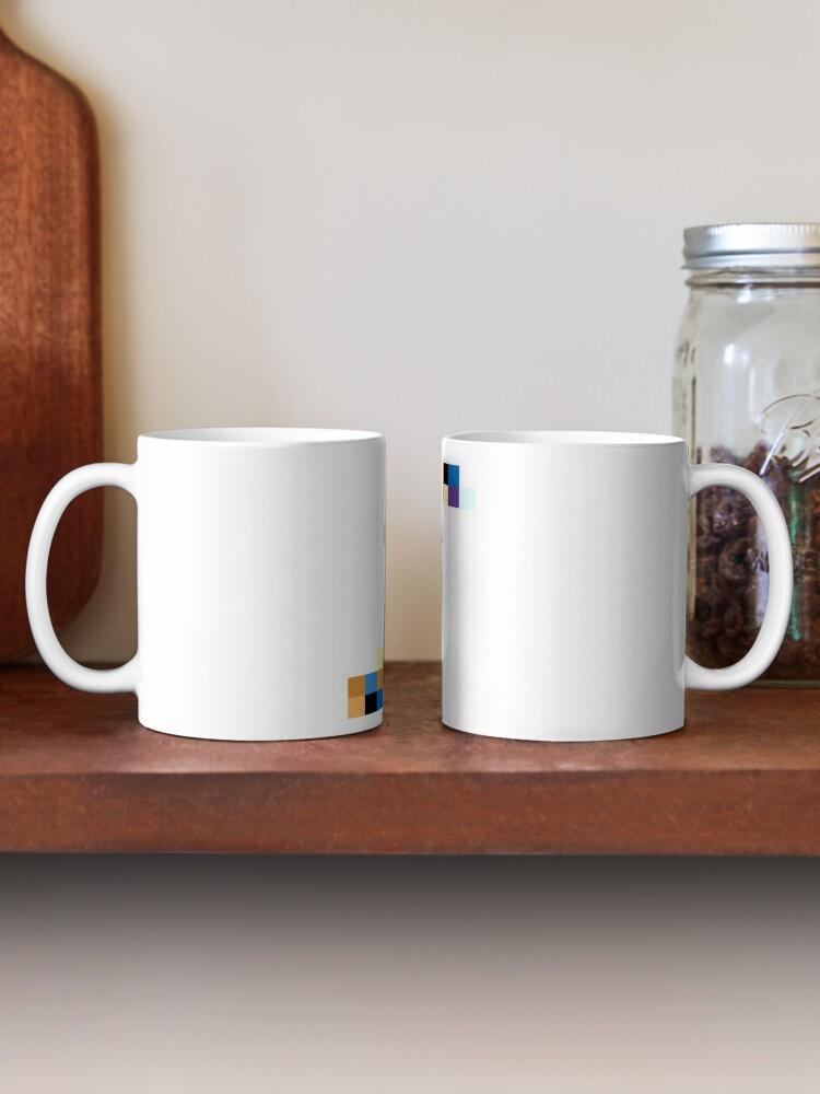 Alternate view of f Mug