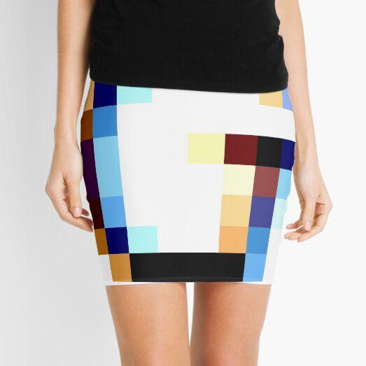 G Mini Skirt