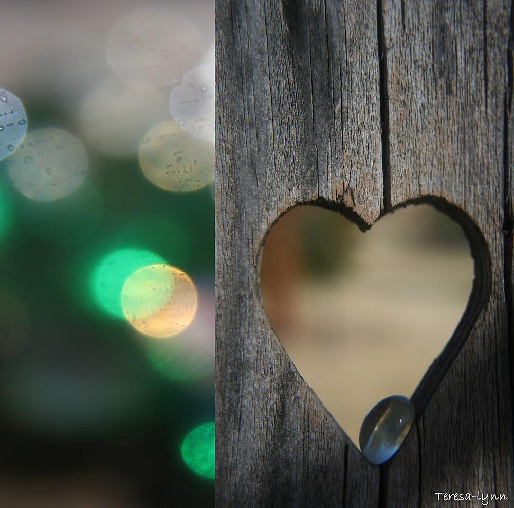 .LOVE. by teresalynn