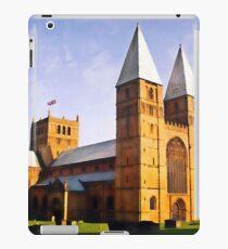 Southwell Minster iPad Case/Skin