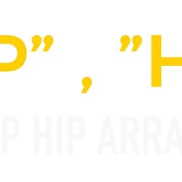 Hip Hip array developer code by technolover