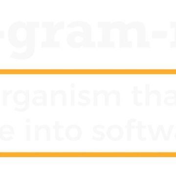 programmer definition code developer by technolover