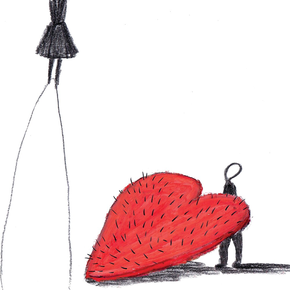 aleksandra szewczuk, ilustration by sandraszewczuk
